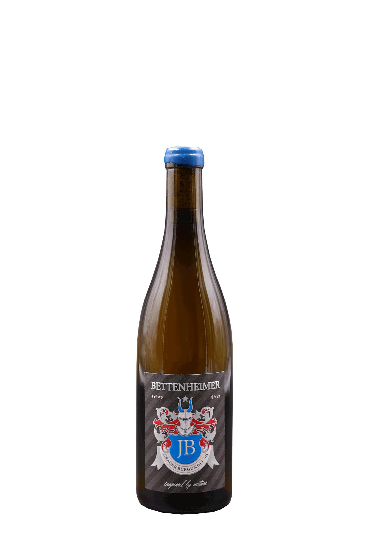Grauer Burgunder SH 2019 trocken